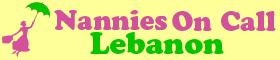 Nannies On Call Lebanon